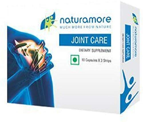 Netsurf Naturamore Joint Care -30 Tablets