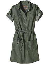 Patagonia Damen Kleid W'S Chesser Island Dress