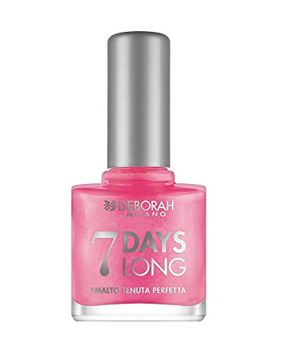 Deborah Milano 7 Days Long Nail Enamel, 850