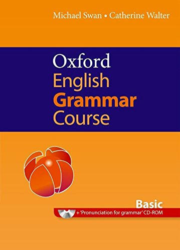 Oxford English Grammar Course. Basic without Answers CD-ROM Pack