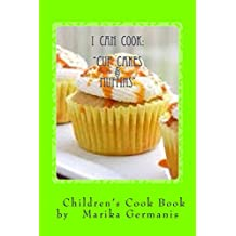 I Can Cook (Children's Cook Book Series 6) (English Edition)