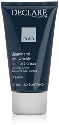 Declaré Vitamineral homme/men, Anti-Wrinkle Comfort Cream, 1er Pack (1 x 75 g)
