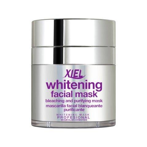 Masque facial Blancheur