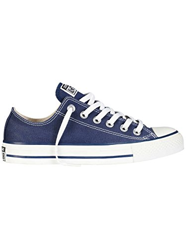 CONVERSE Chuck Taylor All Star Season Ox, Unisex - Sneaker Navy