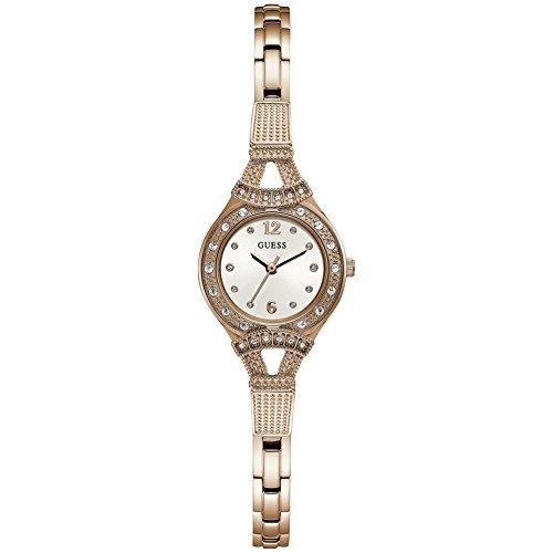 Guess W1032L3 Reloj de Damas