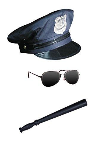 ostüm Zubehör (Cop Outfit)