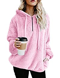 Zengbang Caliente Suéter Abrigo Jersey Elegante Pullover Sudadera con Capucha Chaqueta Top Outwear para Mujer