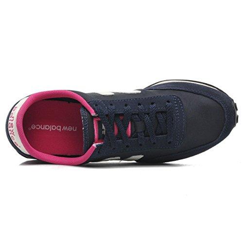 New Balance - Ul410 D, scarpe da ginnastica  da unisex adulto Navy