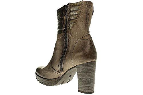 Mjus Azfznwq 6002 581206 Grigio Bottes 3012 Taupe amp; Chaussures Femme qRwFa0X