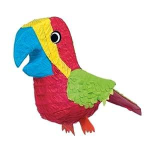 Parrot Pinata (Terre)