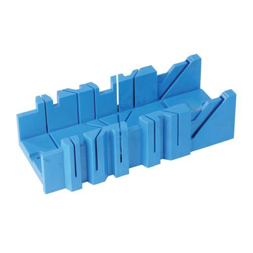 Boîte à onglets Expert pour scie 300 mmx90 mm-90, 45, 22,5 degrees-mitre Bloc de coupe
