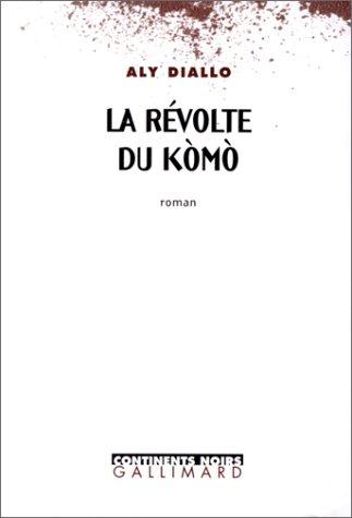 La Révolte du Kómó