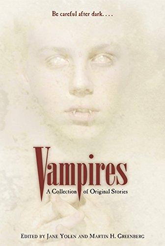 Vampires (World Halloween Accel)