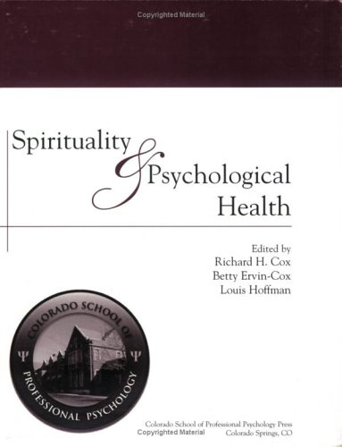 Title: Spirituality and Psychological Health