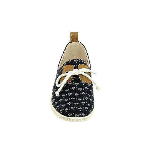 Armistice ,  Sneaker donna Nero