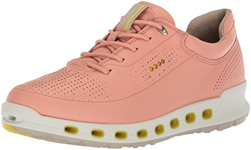 ECCO Women's Cool 2.0 Low-Top Sneakers, Pink (Muted Clay Dritton 1309), 3.5 UK