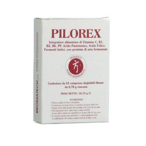 Pilorex