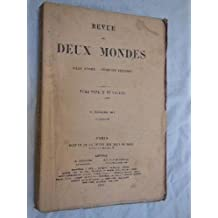 REVUE DES DEUX MONDES. T 31, 1er Février 1861