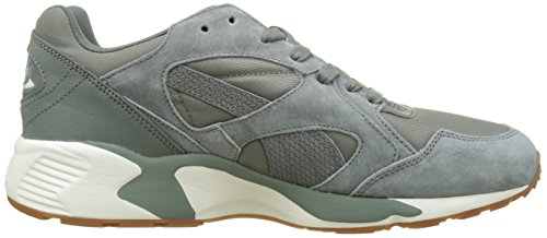 Puma Prevail Citi, Sneakers Basses Mixte Adulte Vert (Agave Green-agave Green-whisper White 02)