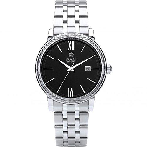 Para hombre Royal London reloj 41299–06