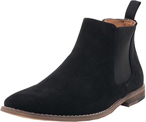 En Gfp Cuir Pour HommesWork Chaussures JFc1TlK