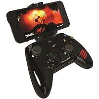 Mad Catz Micro C.T.R.L.i - Mando Gaming (iPhone, iPad, iPod), color negro