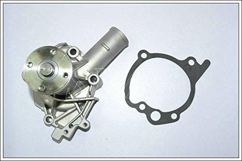 MITSUBISHI Wasser Pumpe gwm-12a aw7105md009000md997077md997610Für 4G32, g32b, 1600cc Lancer Celeste, A75V, 4G36, 1.2l Delica, a72V A143, l031p, l036p, 4G33, g33b Forto