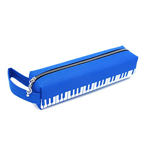 bsmusic-black-white-piano-keyboard-water-proof-oxford-zippered-stationery-pencil-case-pen-bag-pouch-