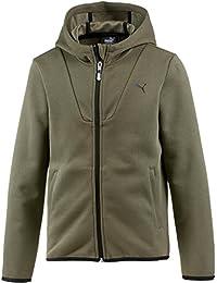 Amazon.it  Puma - Giacche e cappotti   Bambini e ragazzi  Abbigliamento 33714830db8