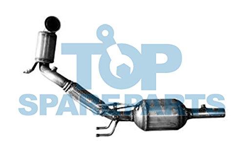 Fap filtro antiparticolato seat ibiza 1.2 1.6 /...