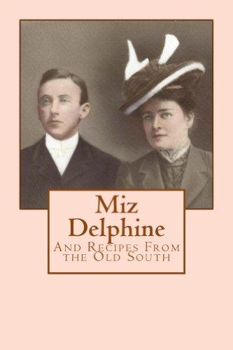Miz Delphine