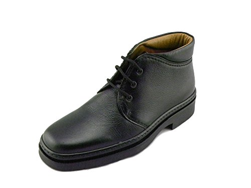 Boom Comfortable Chaussure Homme 2120 Noir I0779 -