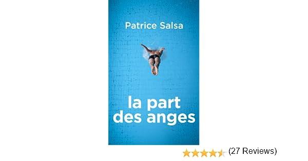 """Résultat de recherche d'images pour """"la part des anges patrice salsa"""""""