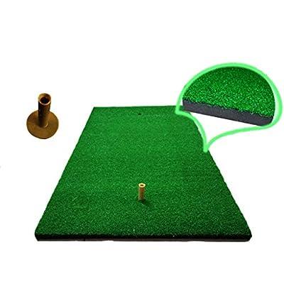 LXQGR Estera práctica Golf