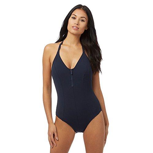 j-by-jasper-conran-womens-navy-halter-neck-tummy-control-swimsuit-12