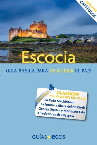 Escocia: Glasgow y el valle del río Clyde
