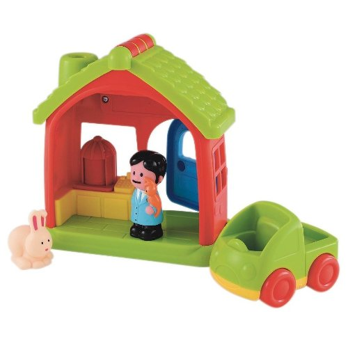 Image of Early Learning Centre HappyLand Village Vet