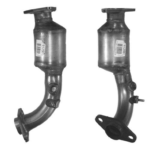 Catalyseur Pot Catalytique GRAND VITARA 2.0i 16v (J20A moteur) 10/00-2/01 (catalyseur/collecteur)