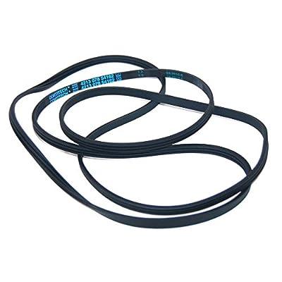 GENUINE White Knight tumble dryer belt 421307854161