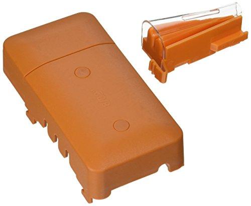 Simplicity 881472001 Piping Tip und Iron Cover 8/32 Kordeleinfasser 6,35 mm -