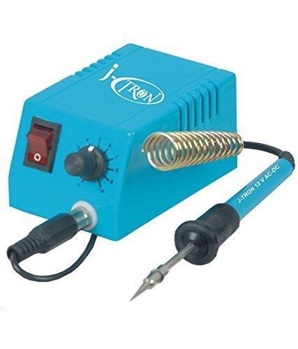 Easy 12V Micro Soldering Iron Station