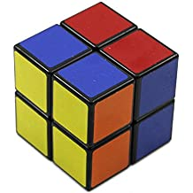 MMRM 1pc 2x2x2 Mini Cubo ultra-lisa de la torcedura del rompecabezas del entrenamiento del juguete Inteligencia