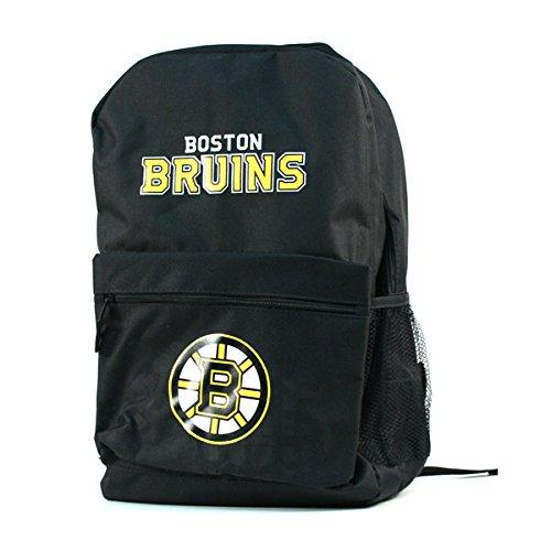 Concept One Accessories NHL Boston Bruins Sprint Rucksack, 46 -