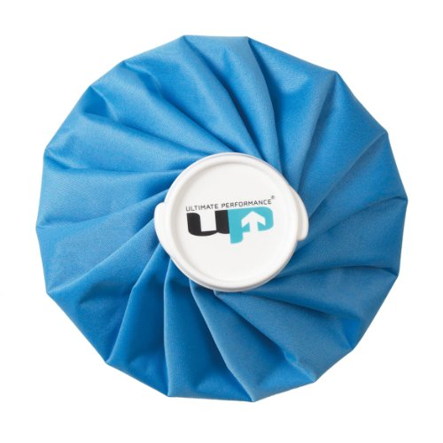 Ultimate Performance Wiederverwendbarer Eisbeutel, Blau, 22.9 cm -