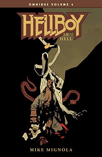 (Hellboy Omnibus Volume 4: Hellboy in Hell (Hellboy in Hell Omnibus) (English Edition))