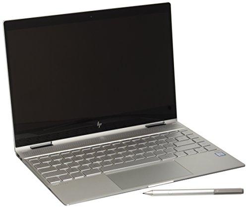 Foto HP Spectre x360 13-ae001nl Notebook Convertible, Intel Core i5-8250U, 8 GB...