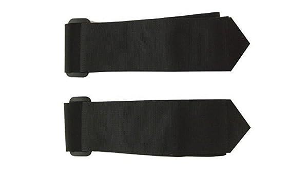 Alpenheat Strap Farbe: schwarz