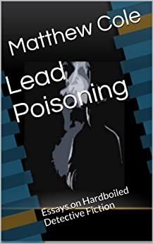 Research papers on lead poisoning
