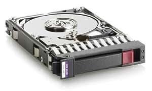 "HP 432320-001EXC 2.5 "" 146 Go serial_scsi, scsi 10000 trs/min"