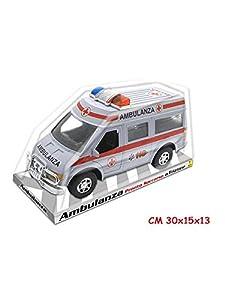 teorema-MR. Boy-Ambulancia Embrague cúpula Puertos SE Pueden Abrir, 61533
